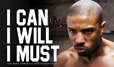 I Can, I Will, I Must